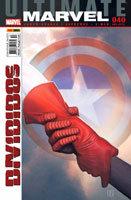 Ultimate Marvel # 40