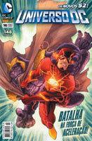 Universo DC # 16