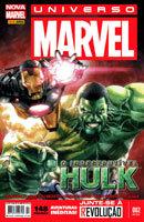 Universo Marvel # 1