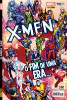 X-Men # 142