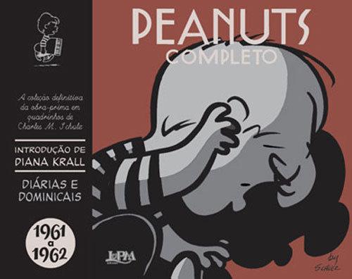 Peanuts Completo 1961 - 1962