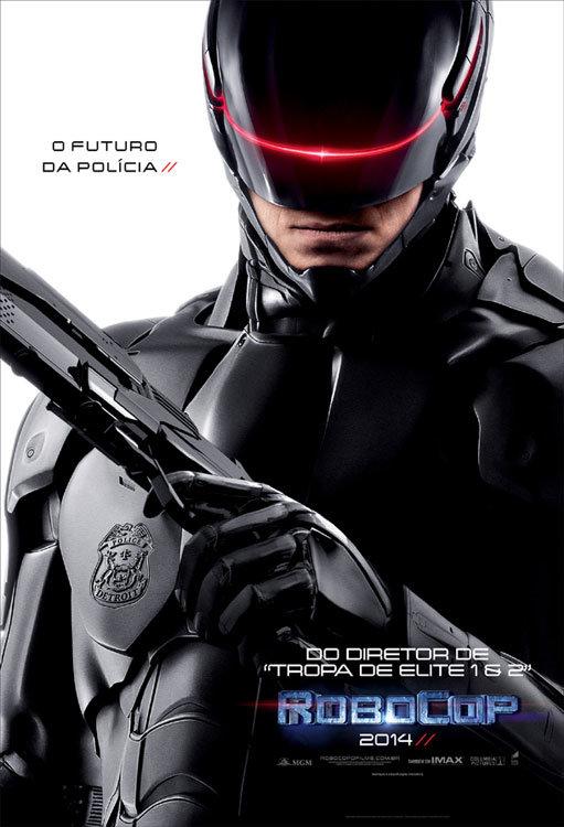 Resenha Robocop Universo Hq