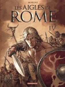 Les Aigles de Rome IV