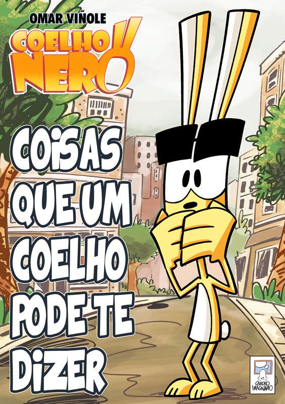Coelho Nero