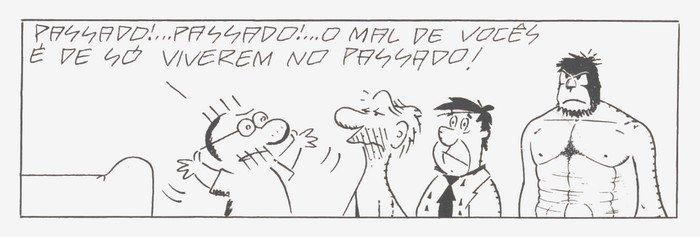 Dr. Fraud, de Renato Canini