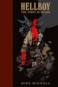 Hellboy - The First 20 Years