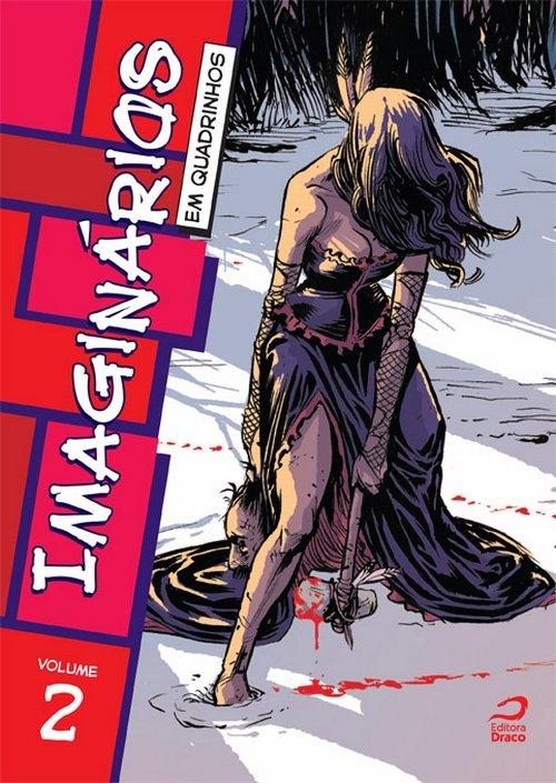 Imaginários em Quadrinhos Vol.2