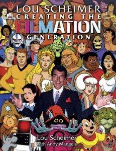 Lou Scheimer - Creating the filmation generation