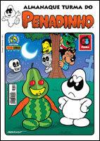 Almanaque Turma do Penadinho # 14