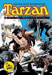 Tarzan – O Homem-Leão e outras histórias