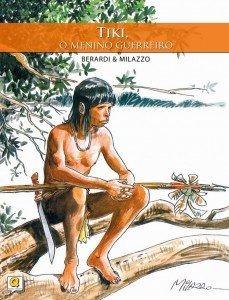 Tiki – O Menino Guerreiro