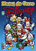 Natal de Ouro Disney