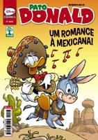 Pato Donald # 2425