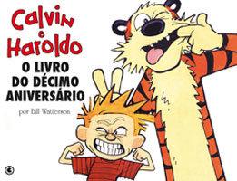 Calvin e Haroldo – O Livro do Décimo Aniversário