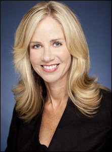Diane Nelson, presidente da DC Entertainment
