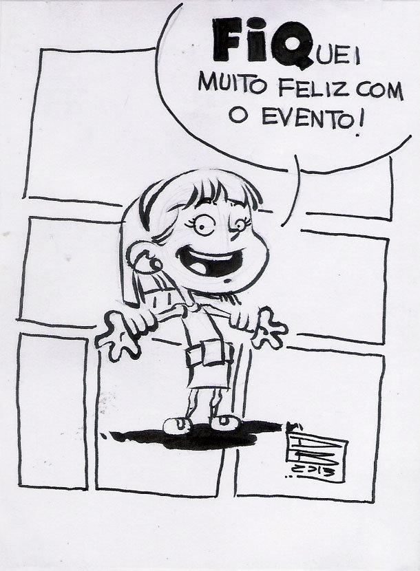 Arte de Daniel Brandão