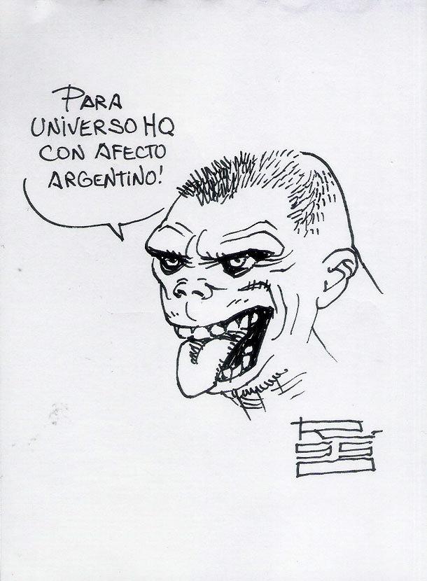 Arte de Eduardo Risso