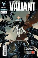 Universo Valiant # 1