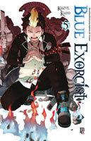 Blue Exorcist # 5