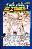Cavaleiros do Zodíaco - Saint Seiya # 21