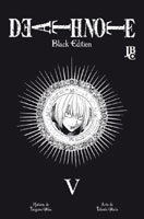 Death Note - Black Edition # 5