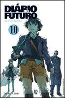 Diário do Futuro # 10