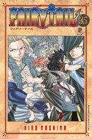 Fairy Tail # 35