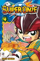 Super Onze # 4