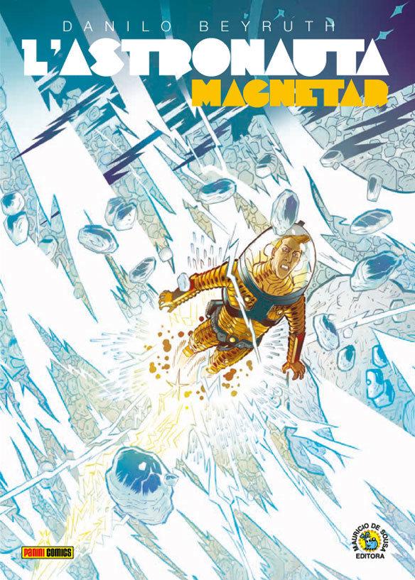 L'Astronauta - Magnetar