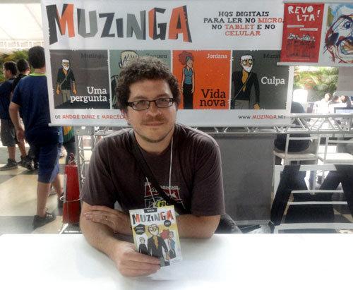 André Diniz