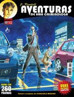 J. Kendall - Aventuras de uma Criminóloga # 107