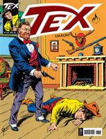 Tex Coleção # 344