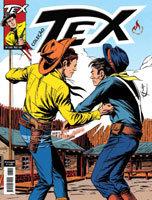 Tex Coleção # 345