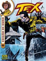 Tex Edição de Ouro # 69