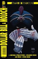 Antes de Watchmen - Volume 7 - Dollar Bill & Moloch