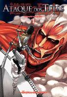 Ataque dos Titãs # 1