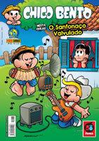 Chico Bento # 83