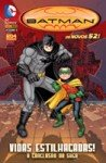 Corporação Batman – Volume 4