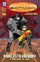 Corporação Batman # 4