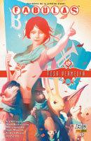 Fábuals - Volume 15 - Rosa Vermelha