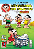 Almanaque Histórinhas sem Palavras # 6