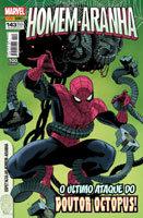 Homem-Aranha # 143