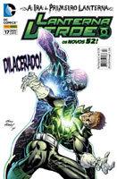 Lanterna Verde # 17
