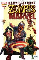 Coleção Marvel Terror: Zumbis Marvel – Volume 1
