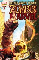 Coleção Marvel Terror: Zumbis Marvel – Volume 2