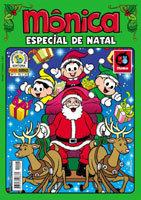 Mônica Especial de Natal # 7