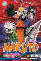 Naruto # 63