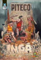 Graphic MSP - Volume 4 - Piteco - Ingá