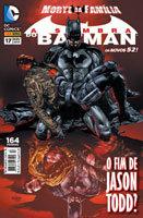 A Sombra do Batman # 17