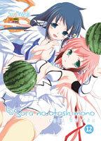 Sora no Otoshimono # 12